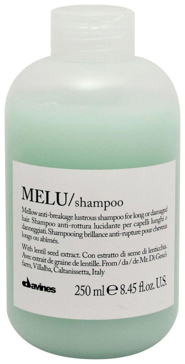 Шампунь Davines Melu Essential Haircare