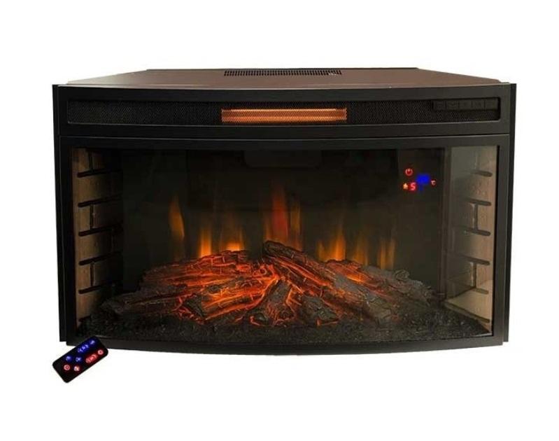 Инфракрасный очаг для электрокамина Real Flame Firespace