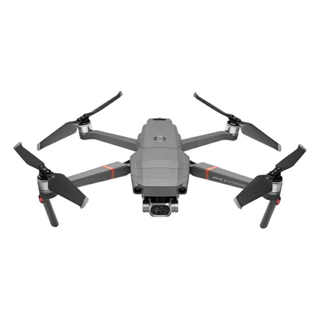 Квадрокоптер DJI Mavic 2 Enterprise Dual Grey