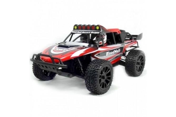 Радиоуправляемая багги HSP Bloodwolt 4WD 1:14 HSP 94684-68492  - купить со скидкой