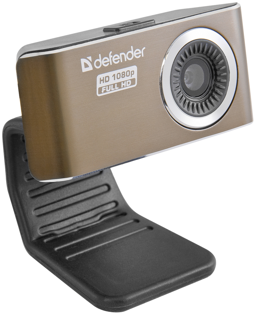 Web-камера Defender G-lens 2693 FullHD (63693) фото