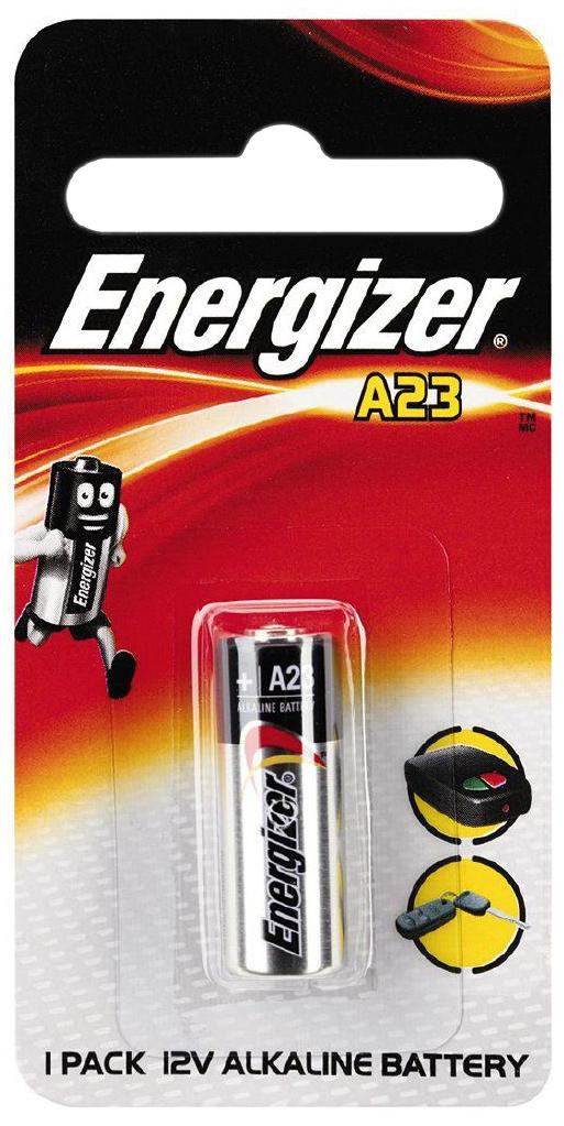 Батарейка Energizer Alkaline A23 1 шт