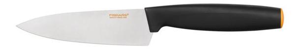 Нож кухонный Fiskars 1014196 12 см