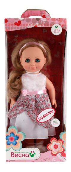 Купить Анна 10, Кукла Весна Анна 10, Интерактивные куклы