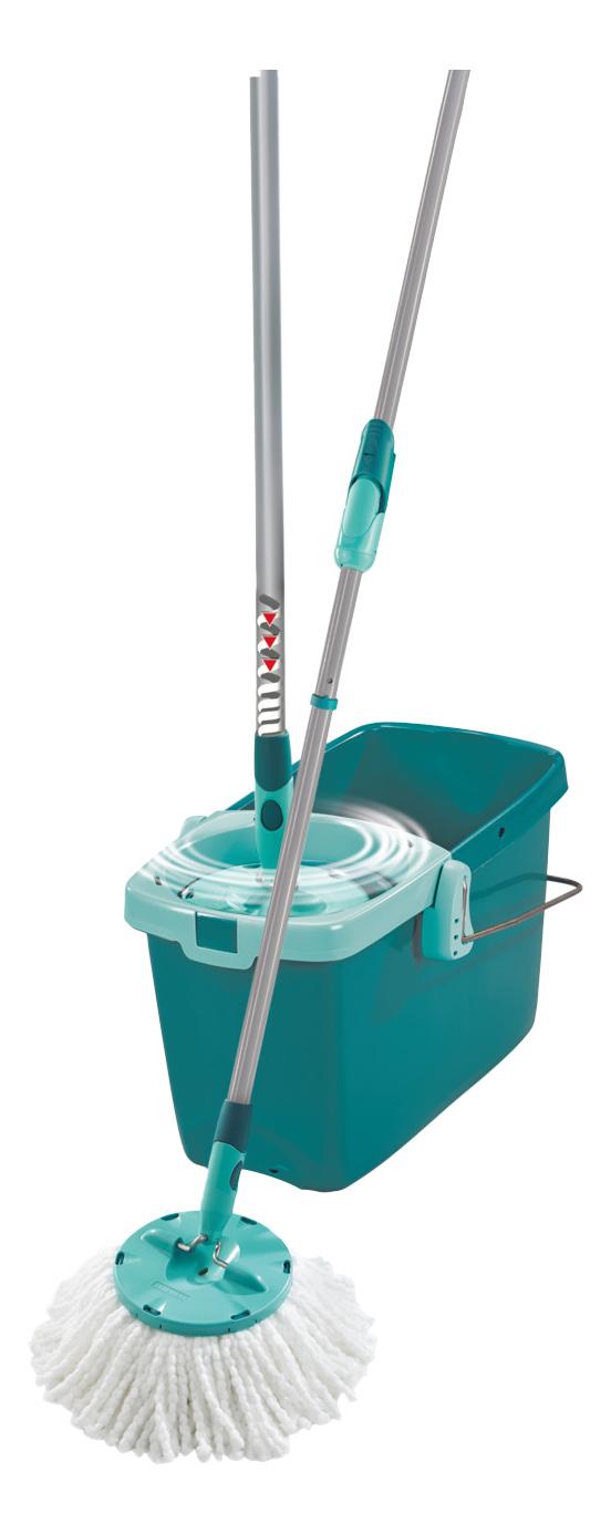 Комплект для уборки Twister Leifheit