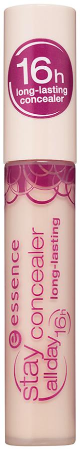 Купить Консилер для лица essence Stay All Day 16h Long-Lasting Concealer 20 Soft Beige