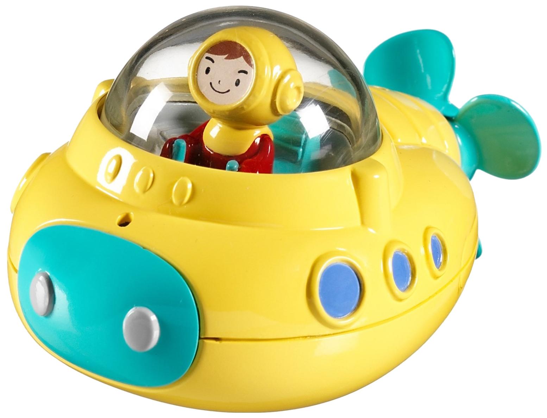 Игрушка для купания munchkin Подводная лодка