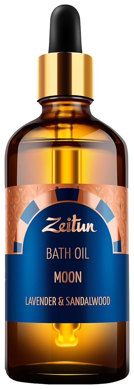 Эфирное масло Zeitun