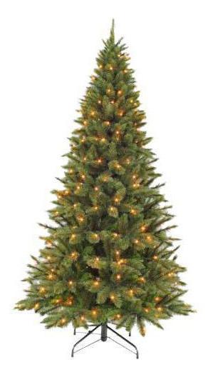 Ель искусственная Triumph Tree лесная красавица стройная