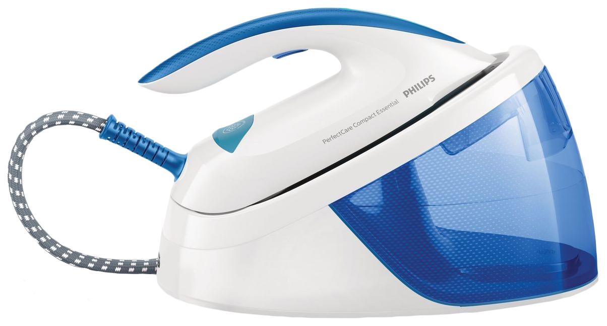 Парогенератор Philips PerfectCare Compact Essentia GC6804/20