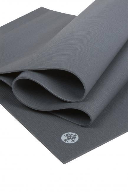 Коврик для йоги Manduka PROLite Mat YC серый