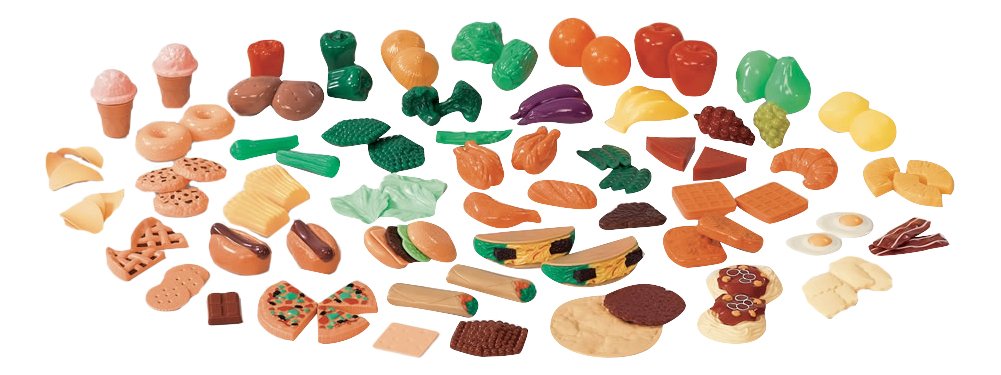Набор продуктов игрушечный Step 2 Продукты питания
