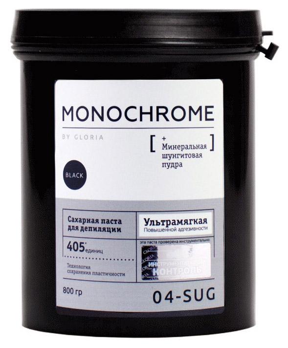 Паста для шугаринга Monochrome Ультрамягкое 800 г