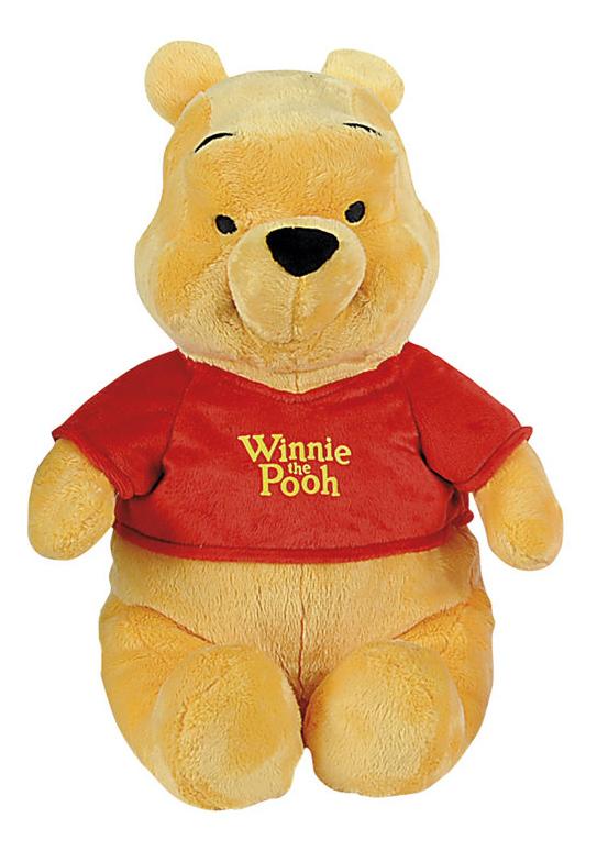 Мягкая игрушка Nicotoy Disney Медвежонок Винни 43 см.
