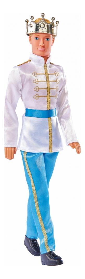 Кукла Simba Кукла Simba Штеффи Кевин принц 5737118