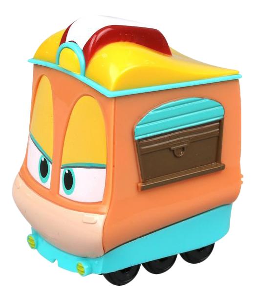 Поезда и локомотивы Robot Trains Джейни 80161