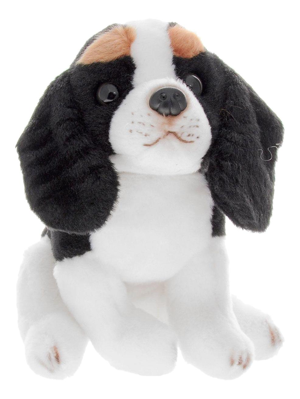 Купить Мягкая игрушка Fancy Собака Эля, Мягкие игрушки животные