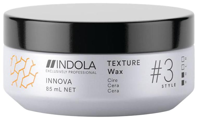 Воск для укладки Indola Texture Wax