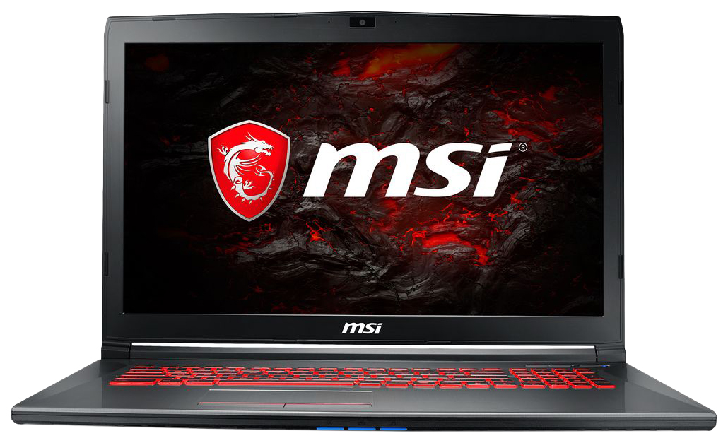 Игровой ноутбук MSI GV72 8RD 039RU (9S7