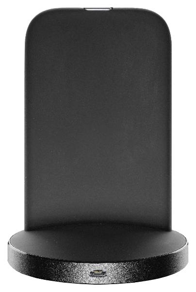 Беспроводное зарядное устройство CELLULAR LINE Black 30549