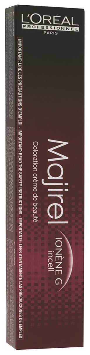 Купить Краска для волос L'Oreal Professionnel Majirel 8.3 Светлый блондин золотистый 50 мл