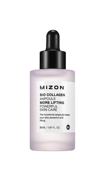 Сыворотка для лица Mizon Bio Collagen Ampoule