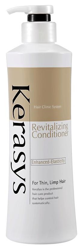 Кондиционер для волос Kerasys Revitalizing оздоравливающий 600 мл