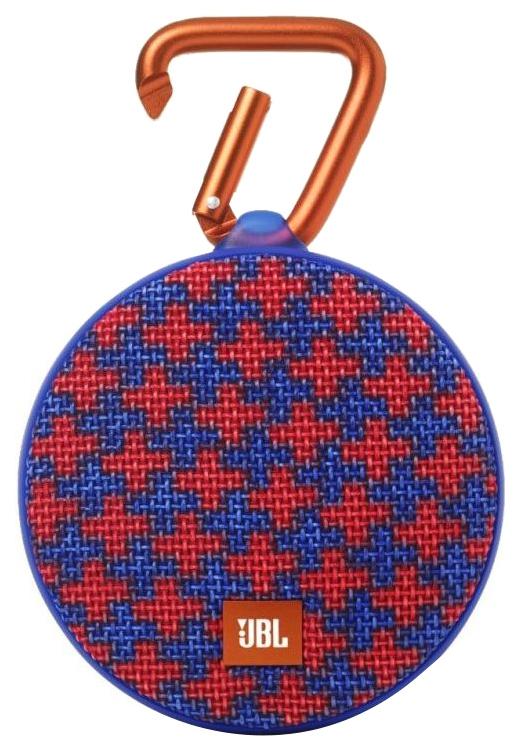Беспроводная акустика JBL Clip 2 Special Edition