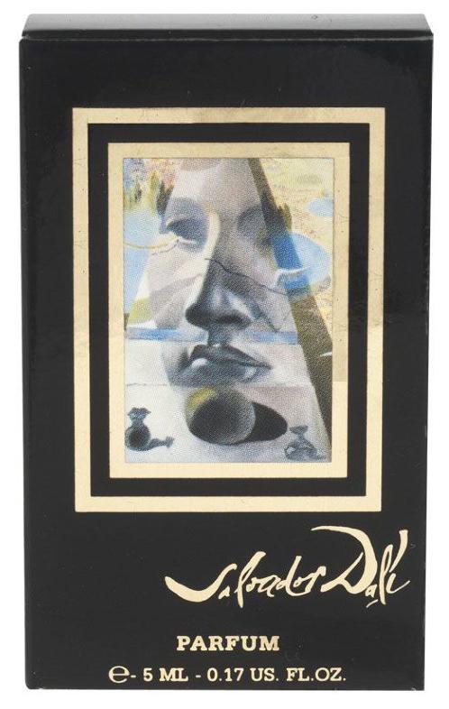 Купить Духи Salvador Dali Feminin Les Parfums 5 мл