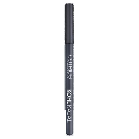 Купить Карандаш для глаз CATRICE Kohl Kajal Ultra Black Тон 010, Черный