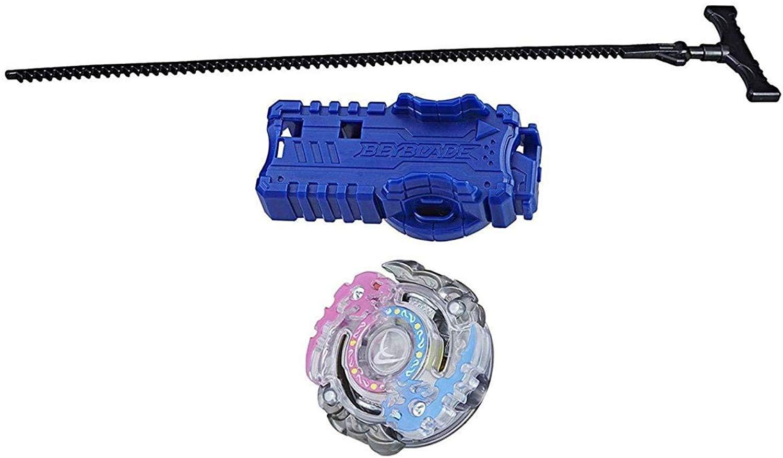 Купить Волчок Hasbro BeyBlade Burst PHANTAZUS P2 с пусковым устройством, Игровые наборы