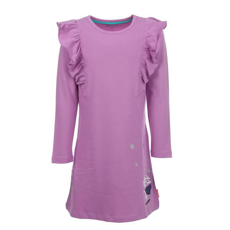 Купить Платье KOGANKIDS, цв. сиреневый, 92 р-р, Детские платья и сарафаны