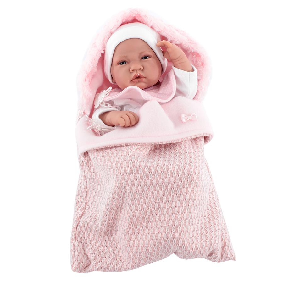 Кукла Antonio Juan Младенец Вероника 42 см