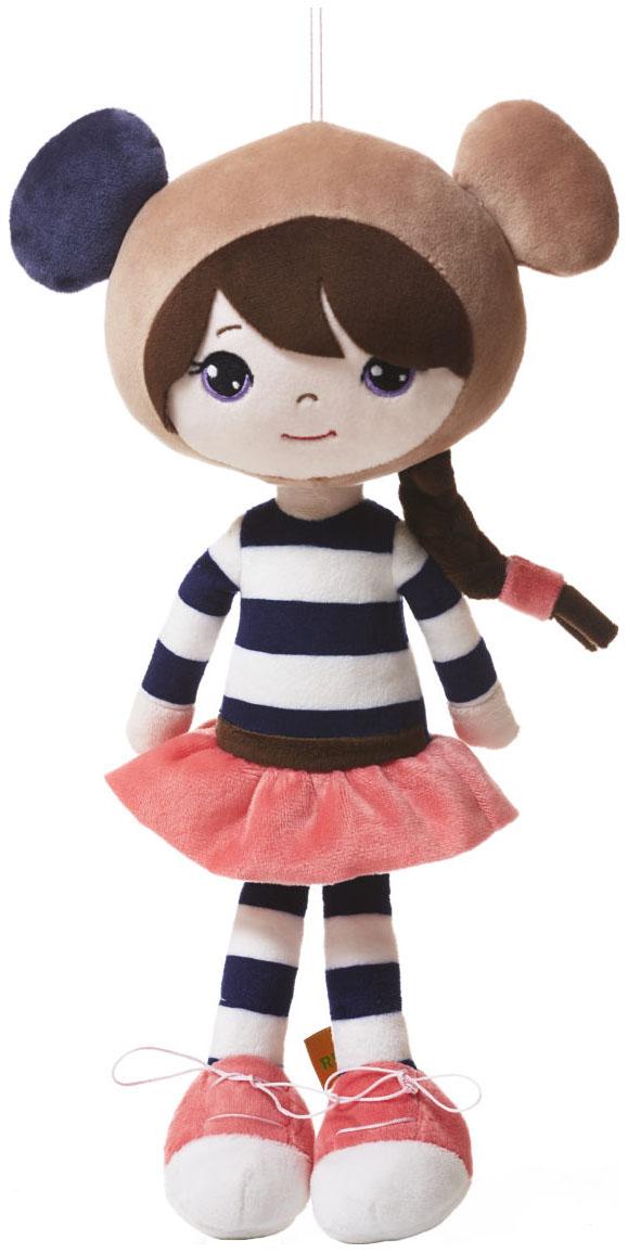 """Мягкая игрушка """"Кукла Надин"""", 33 см Левеня"""