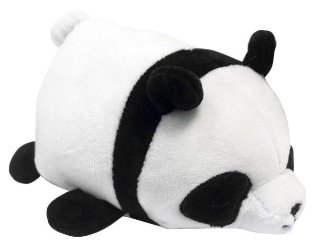 Купить Панда черно-белая, 13 см игрушка мягкая, ABtoys,