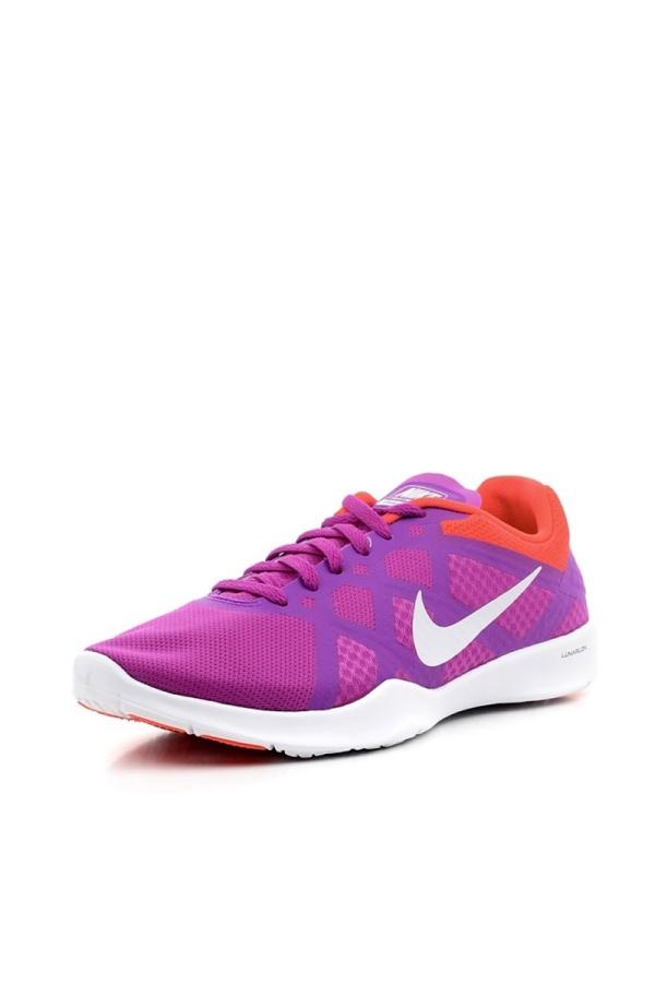 Кроссовки женские Nike 749183 501 фиолетовые