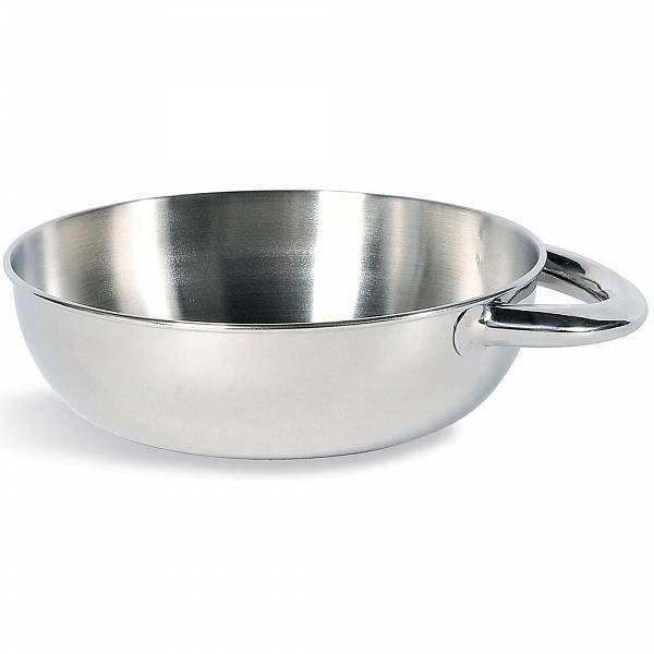 Тарелка туристическая Tatonka Bowl With Grip S 4036-000