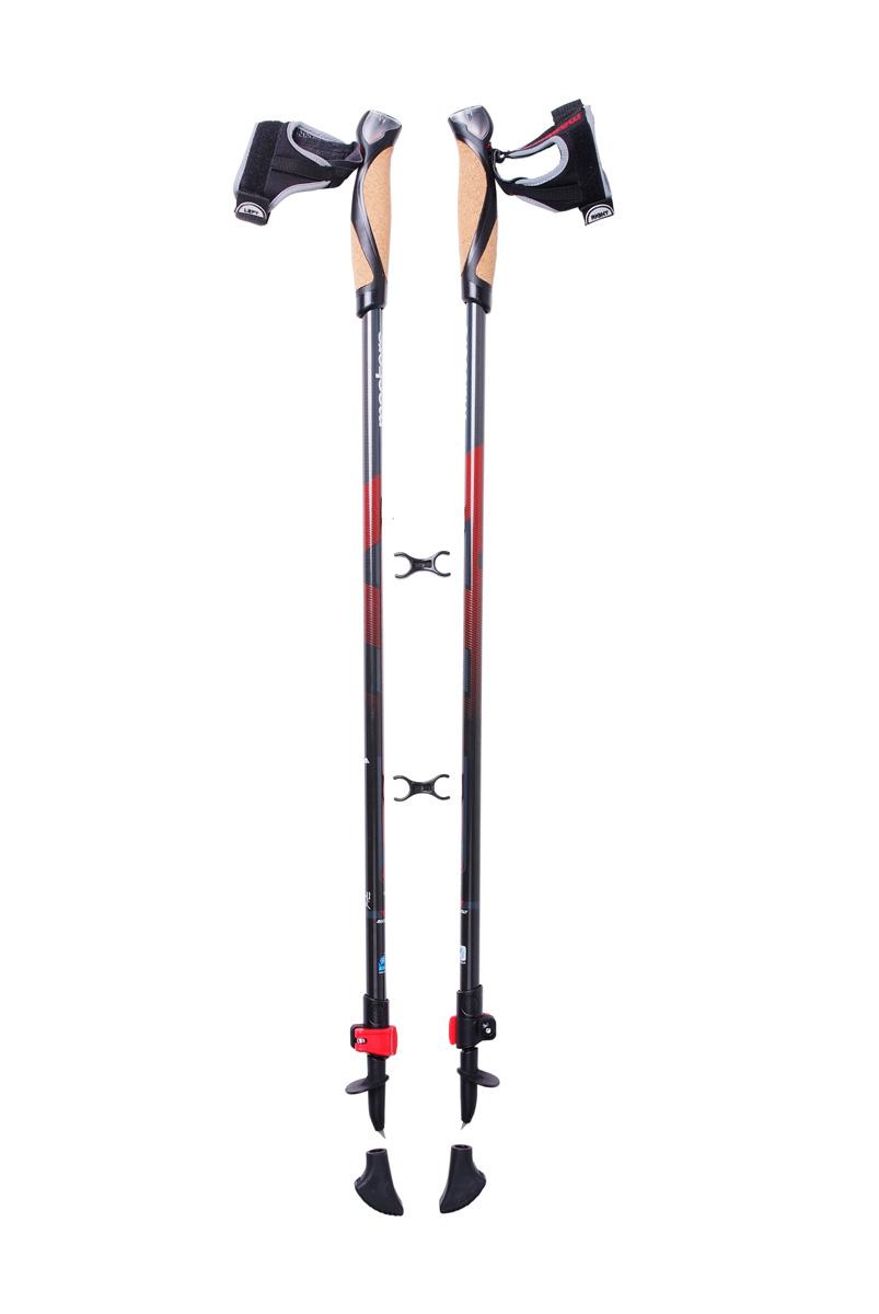 Палки для скандинавской ходьбы Masters High Speed
