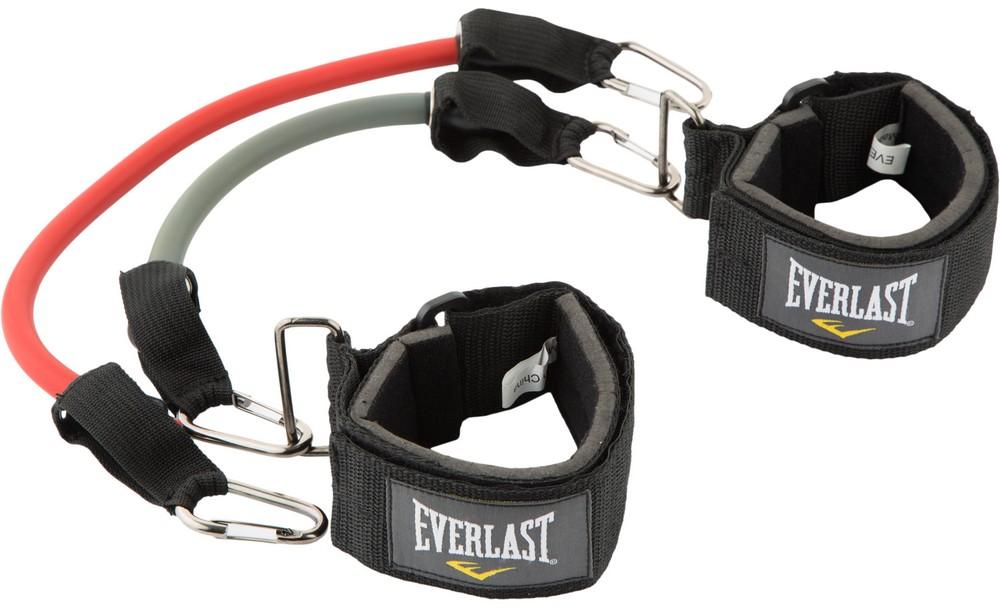 Эспандер ножной Everlast Fight Sports Ankle Resistance