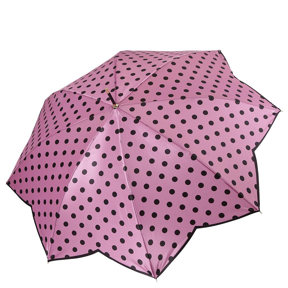 Зонт женский FABRETTI 1808 розовый