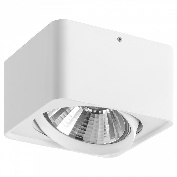 Потолочный светильник Lightstar Monocco 212616