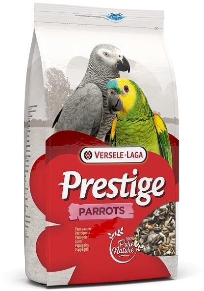 Основной корм для крупных попугаев Versele Laga