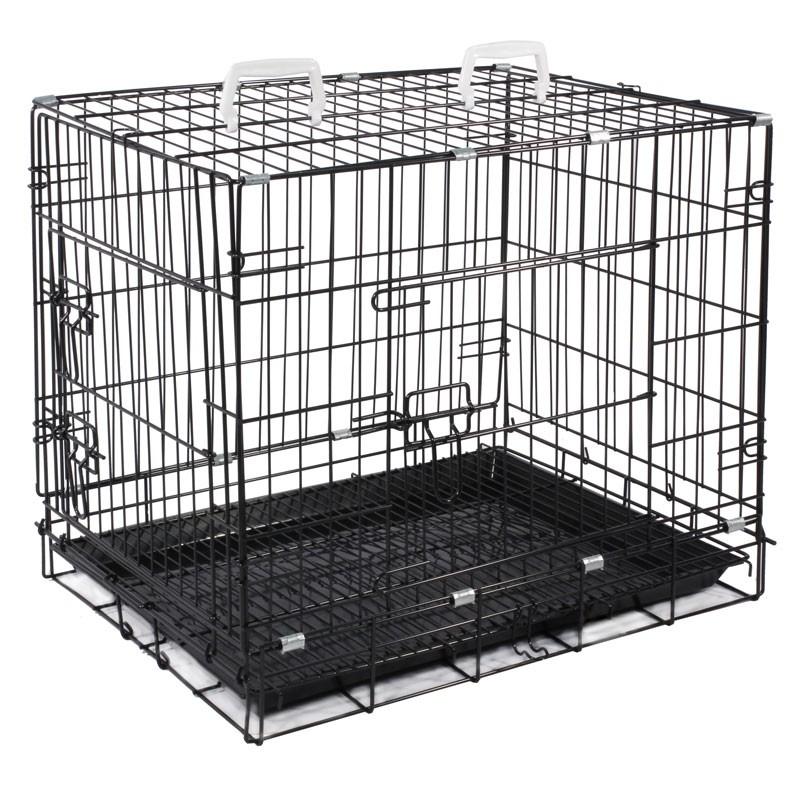 Клетка для животных Triol c 2 дверцами,