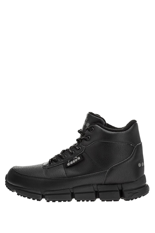 Кроссовки мужские Diadora DR101176107C2680T черные 9 IT