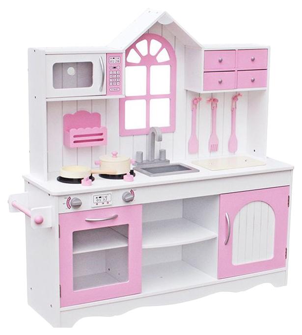Кухня детская Lanaland W10C346 100 см