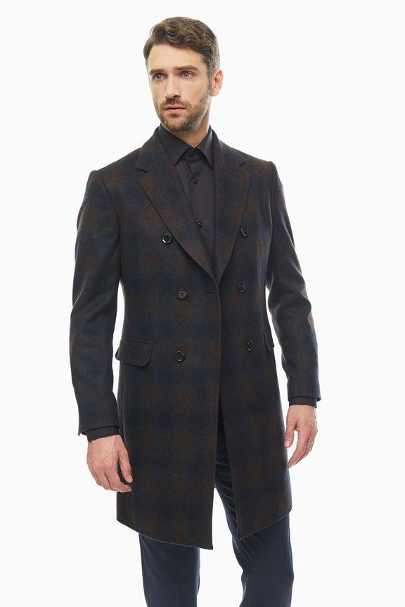 мужские пальто фотографии идут