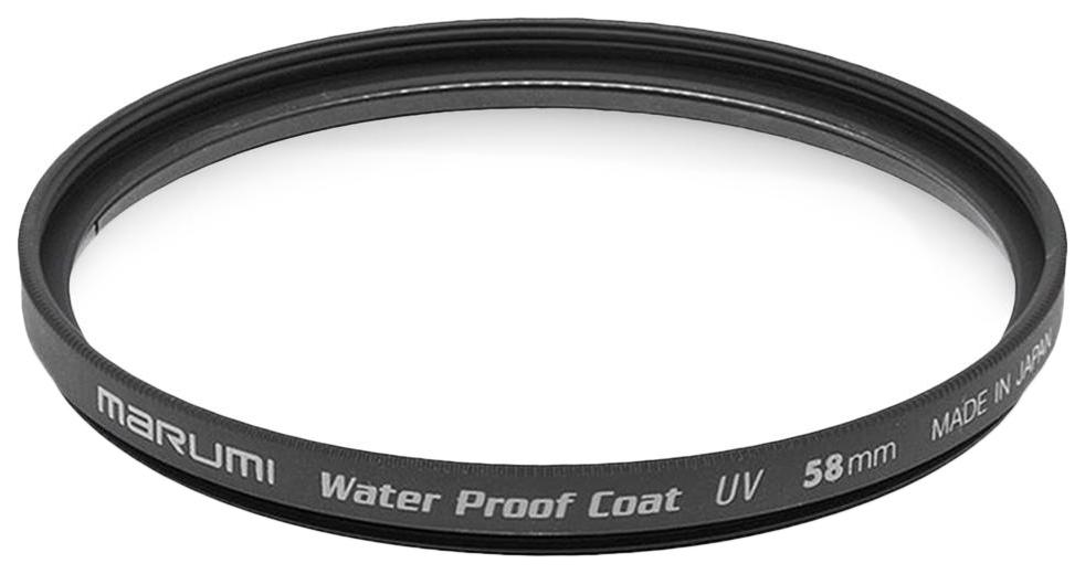 Светофильтр MARUMI WPC-UV 58 мм WPC-UV 58MM
