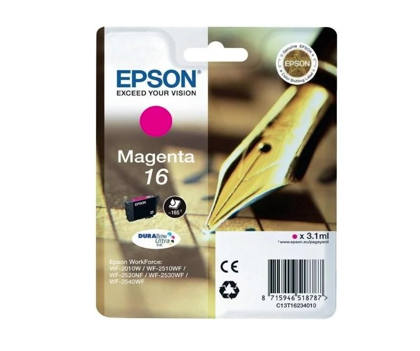 Струйный принтер EPSON 16