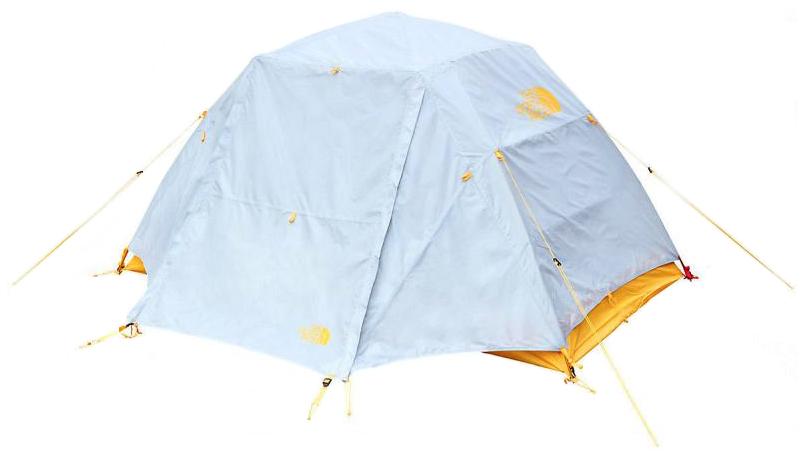 Палатка The North Face Stormbreak двухместная светло-серая