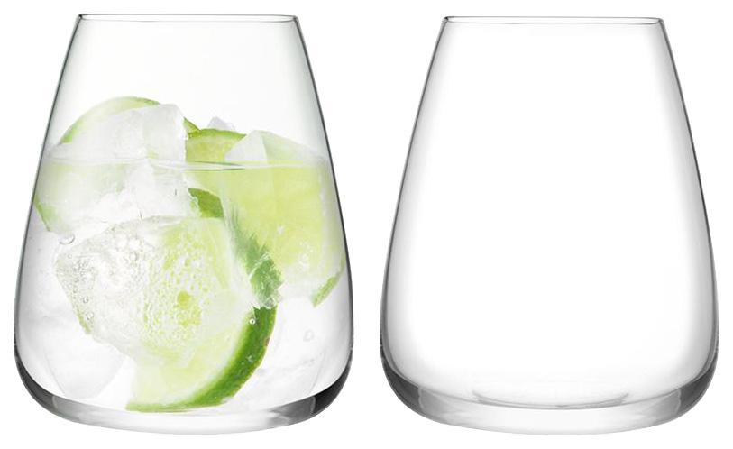 Набор бокалов для воды LSA International Wine